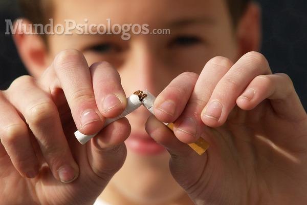 Por qué septiembre es un buen momento para dejar de fumar