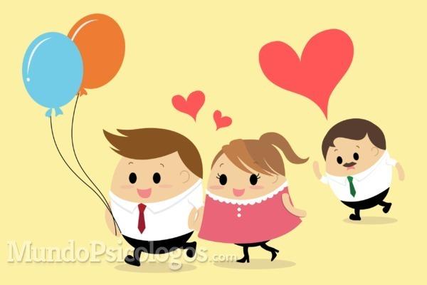 ¿Por qué te sientes atraído por las personas que ya tienen pareja?
