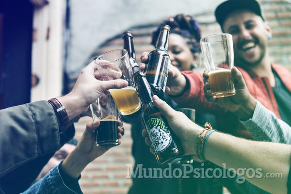 Alcohol: un riesgo que no se quiere ver