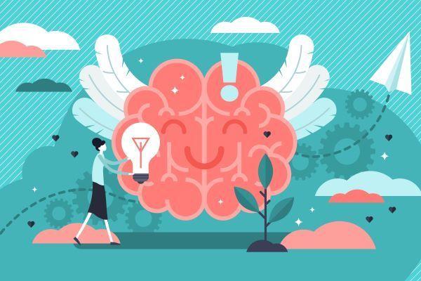 Eneatipo 9: claves de la personalidad