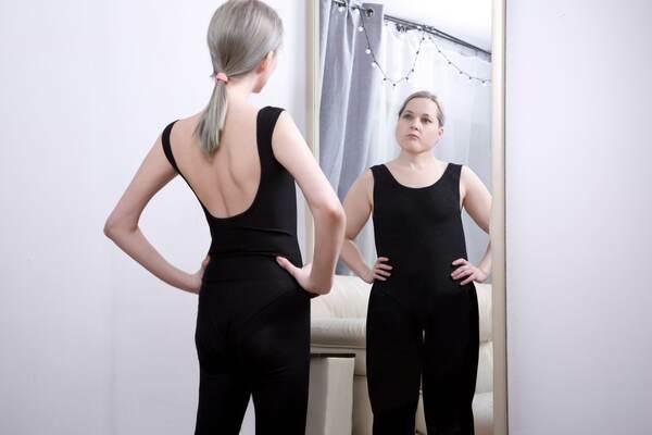 El vínculo entre la anorexia y el amor