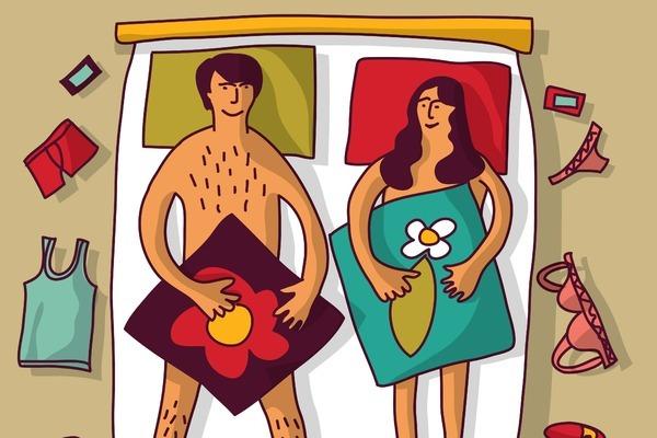 ¿Cómo se encuentra tu autoestima sexual?