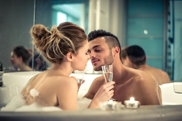 ¿Por qué hacer más el amor junto a tu pareja?