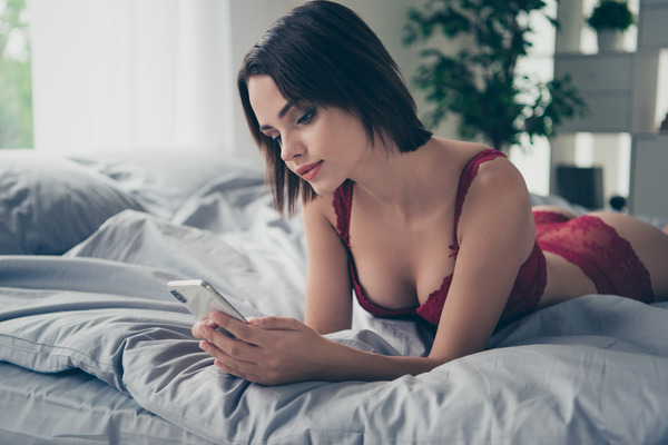 ¿Qué es el sexting y cuáles son sus beneficios?
