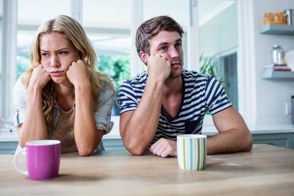 Me da miedo que mi pareja me deje. ¿Qué puedo hacer?