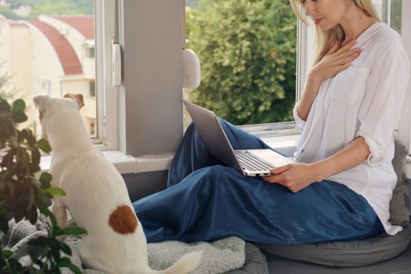 Beneficios de la terapia online