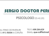 Sergio Doctor Peral