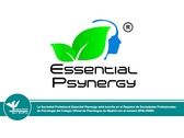 Essential Psynergy
