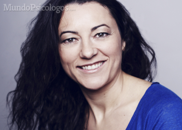 Coach personal Luisa Carrasco
