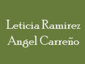 Leticia Ramirez Angel Carreño