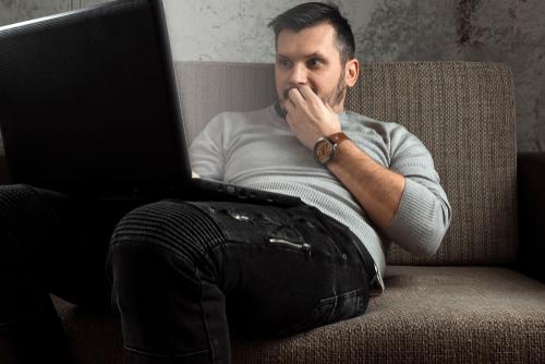 Mi marido ve porno a todas horas Es Normal Ver Porno Diariamente Y A Escondidas Mi Pareja Todos Los Di Mundopsicologos Com